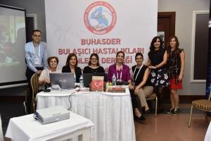 BUHASDER 2019 Congress