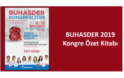 BUHASDER 2019 Congress Abstract Book