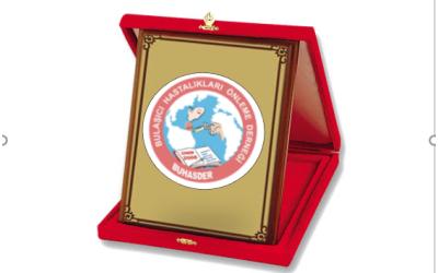 BUHASDER Awarded