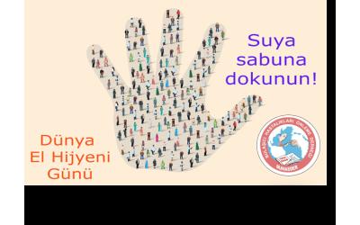 5 May World Hand Hygiene Day