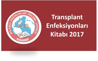 Transplant Infections Book 2017