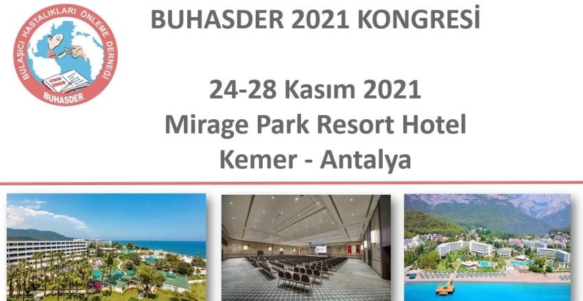 BUHASDER 2021 CONGRESS