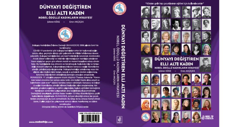 FIFTY-SIX WOMEN CHANGING THE WORLD