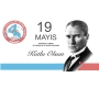 Happy 19 May Commemoration of Atatürk, Youth and Sports Day.