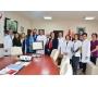 Enfeksiyon Hastalıkları Kliniği Uzmanlık Eğitimi Akredite Edildi