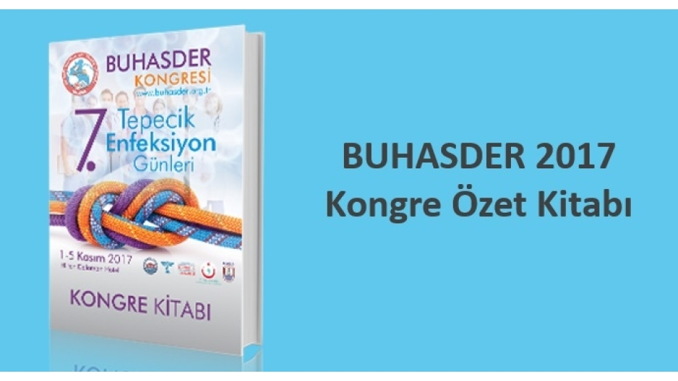 BUHASDER 2017 Congress Abstract Book