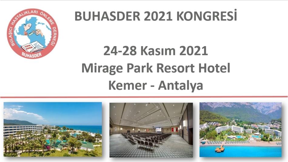 BUHASDER 2021