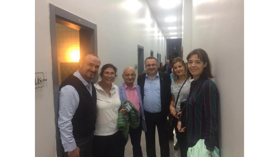 Hakan Aysev concert