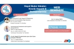 Hayat Bulan Vakalar: Kronik Hepatit B Deneyimlerimiz