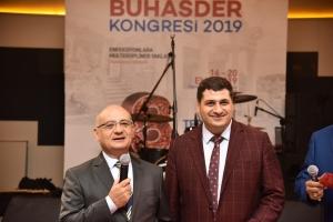 BUHASDER 2019 KONGRESİ