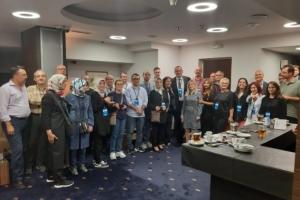 Chronic Hepatitis Infection Academy Sarajevo-2019