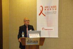 Gaziantep HIV/AIDS Kursu