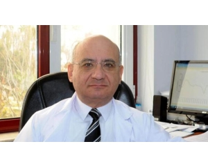 Prof. Dr. Ata Nezat YALÇIN