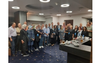Chronic Hepatitis Infection Academy Sarajevo-2019