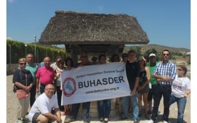 BUHASDER Toplantısı