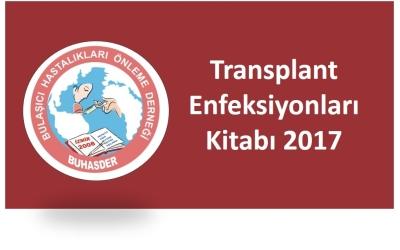 Transplant Enfeksiyonları Kitabı 2017