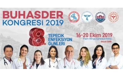 Buhader 2019 Kongresi