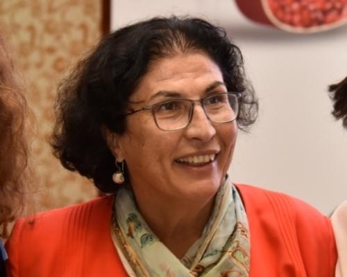 Prof. Dr. Şükran KÖSE