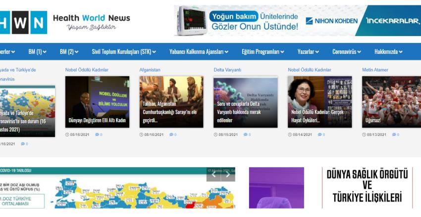Healt World News / https://www.healthworldnews.net/