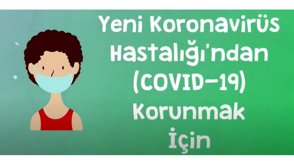 COVID-19 Devam Ederken Sağlığınızı Koruyun